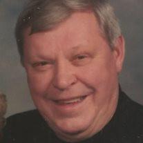 Darrell W. Gross