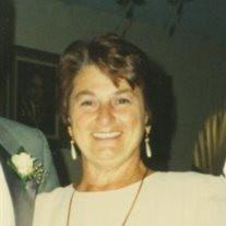 Mrs. Carolyn Sue Kearns