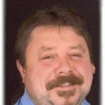 Gregory Lee Skaggs, 40 of Iron City, TN