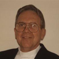 Rev. Robert John Lignell
