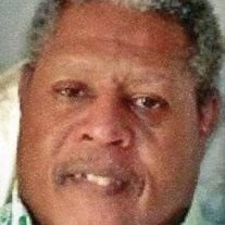 Mr.  Robert  Earl  Hendrix