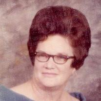 Maxine M. Scott