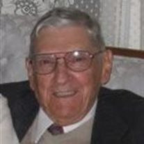 Mr. Avard Parker