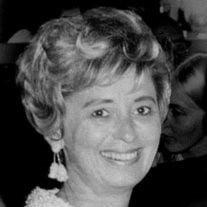 Barbara Williams (Bebe) Hollingsworth