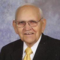 Arthur A. Olson