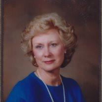 Mrs. Jacquelyn Brady Looney