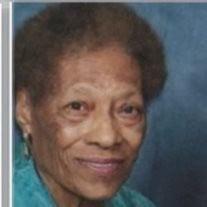 Mrs. Elnoria Madkin