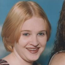 Ms. Amanda  Lynn Lewis