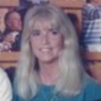 Wanda Kay Creech