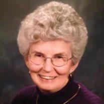 Clover Joyce Kimberling