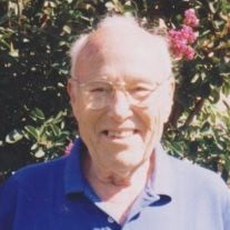 Mr. William J. Pfingsten Sr.