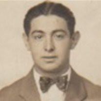 Frank Cuccia