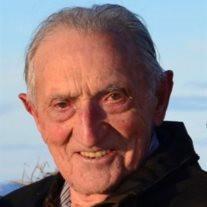 Mr. Ronnie Groeneveld