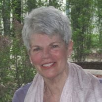 Judith Corkran Hommel