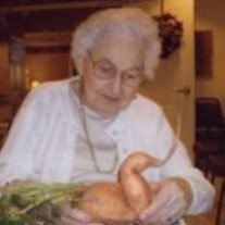 Doris B Scott
