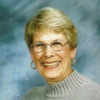 Mrs. Jean A Schaafsma-Porter