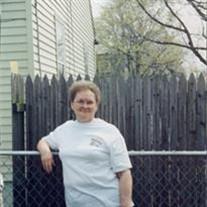 Cora  Ann Gibson