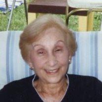 Josephine Cervo