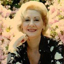 June Eileen Hart