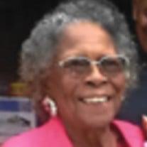 Leona Doris Dade