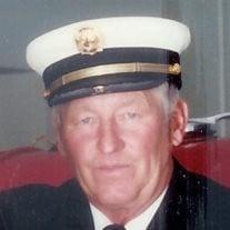 Millard Schneider