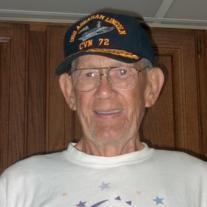 John David Coffey Sr.