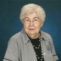 Mrs. Dixie Wylie