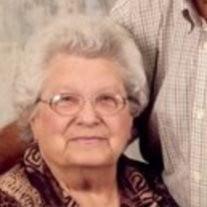 Mrs.  Maudelle Solomon