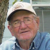 Herman Earl Parton