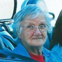Gladys E.  Kidd