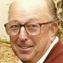 Mr Hubert J Warren
