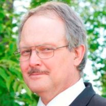 Mr.  Lyle Hermanson