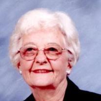 Mrs. Florence  Lay  Foley