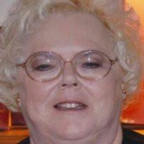 Mary Madden Stokes