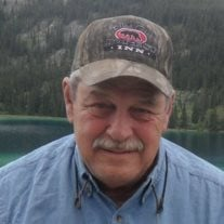 Thomas G. Casher