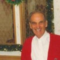 Donald Wesley Russell Sr.