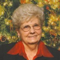 Wanda J. Webb