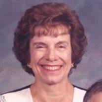 Ruth B. Mitchell