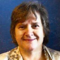 Rachel Ann Jensen LeFevre