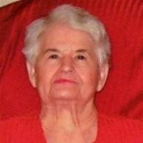 Mrs Lydia Ann Fuqua
