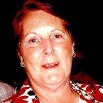 Mrs. Judy  Carolyn  Langham