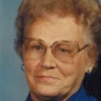 Mrs. Marion E. Russell
