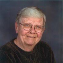 Lela Jeanette Matarese