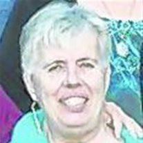 Barbara McDonald Puhl