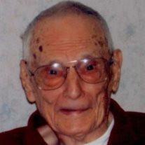 Raymond G. Bilsborough