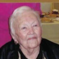 Vera Marion Clark