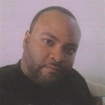 Mr. Glen John Auguste