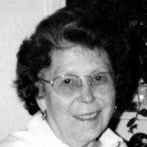 Mrs. Frances Wyckoff Kennickell