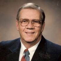 Robert Glenn Fox