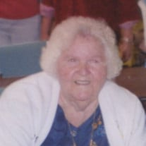 Mrs. Lillie Mae Watford Gainey